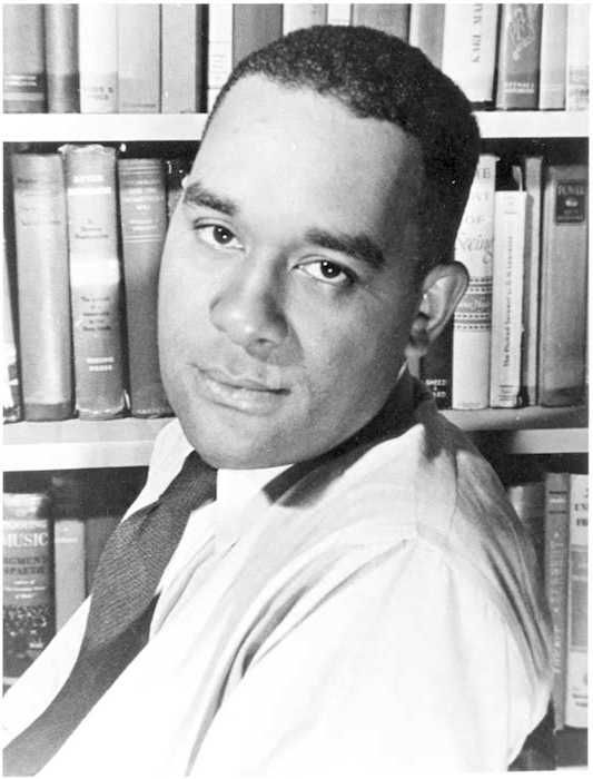 Essays on native son by richard wright