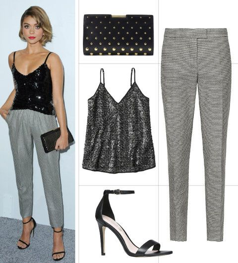 Christmas Party Trousers: 17 Best Ideas About Holiday Party Outfit On Pinterest