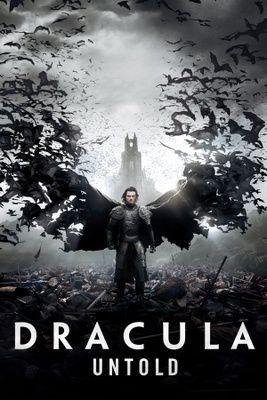 Dracula Untold (2014) movie #poster, #tshirt, #mousepad, #movieposters2