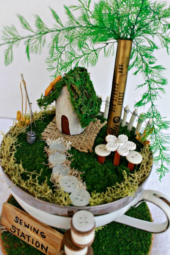 ... fairy gardens make a wish an adorable wisteria fairy garden wishing