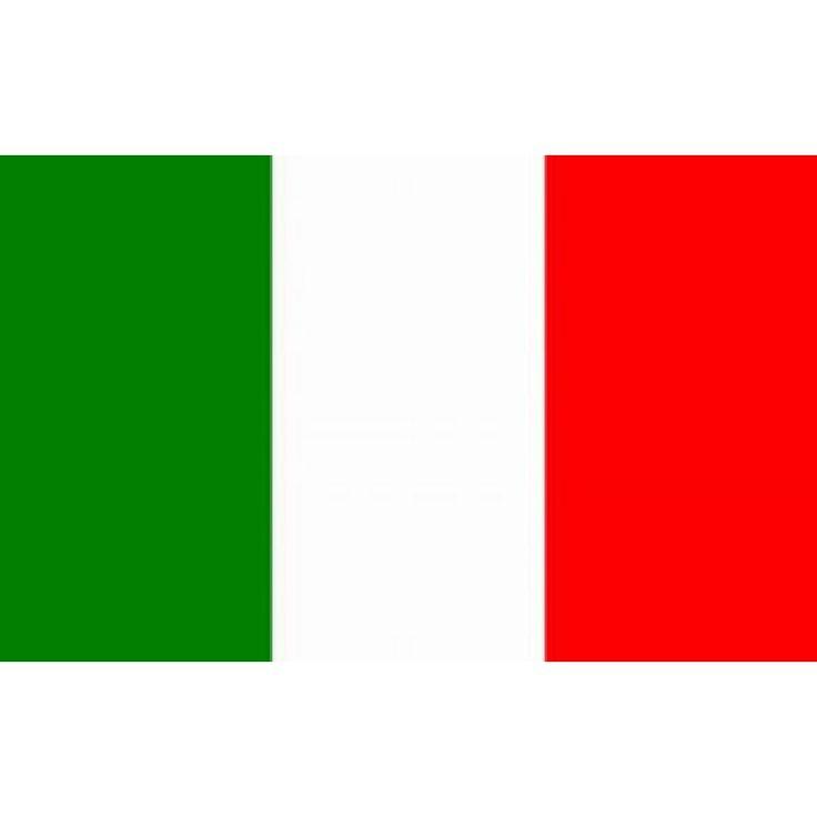 Bandera Nautica de Italia 20 X 30 cm, Bandera Marina de Italia fabricada en Poliester 100% .Venta Online de Material Náutico Europeo. En Nuestra Tienda Náutica encontrarás más de 8000 Accesorios y Repuestos Náuticos Fabricados en Europa bajo los más estri