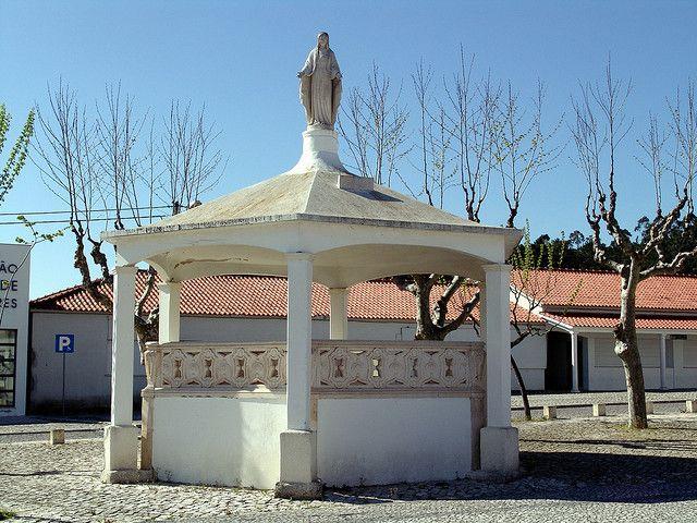 Coreto - Portugal, Milagres, Leiria