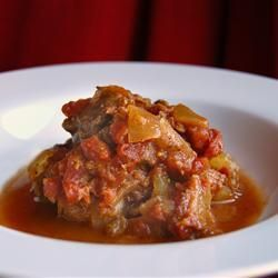 Slow Cooker Beef Curry @ allrecipes.co.uk