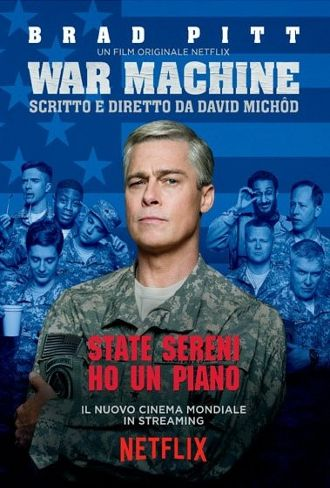 War Machine [HD] (2017) | CB01.UNO | FILM GRATIS HD STREAMING E DOWNLOAD ALTA DEFINIZIONE