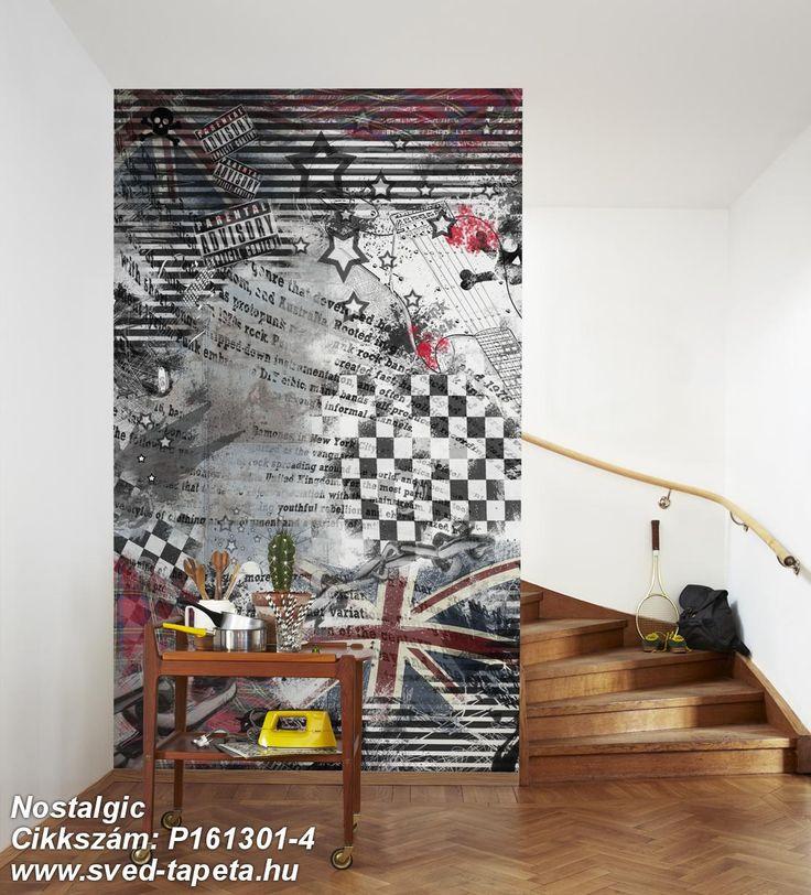 Punk #decor #tapeta #foto #poster