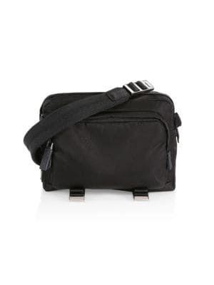 5eee0acbc02a PRADA Mountain Messenger Bag. #prada #bags #shoulder bags #leather | Prada  in 2019 | Mens leather accessories, Bags, Prada