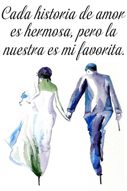 Historia de Amor...