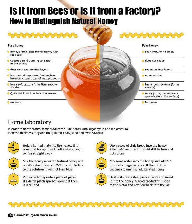 This is interesting, might have to try it next time I get some honey.