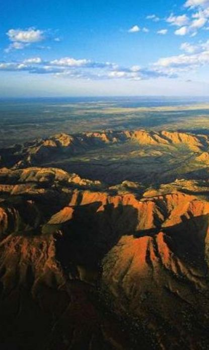 VREDEFORT CRATER, South Africa: is the largest verified impact crater on Earth. Although the crater itself has long since eroded away, the remaining geological structures at its centre are known as the Vredefort Dome or Vredefort impact structure. The crater's age is estimated to be 2.023 billion years.