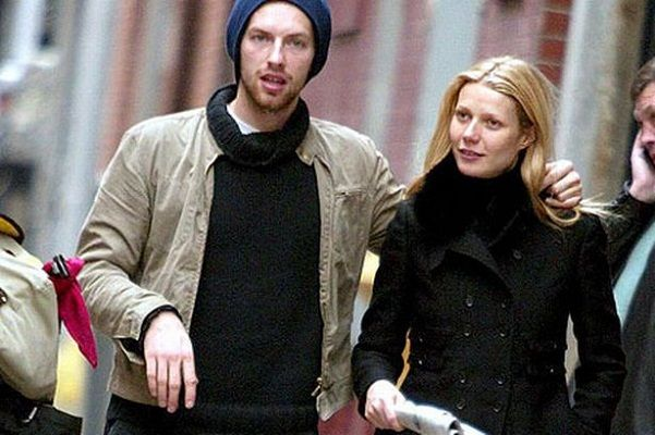 "Gwyneth Paltrow Wishes To ""Stay Married"" with Chris Martin #ChrisMartin, #Coldplay, #GwynethPaltrow"