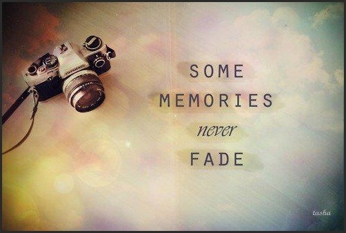 Some #memories never fade... Memory Quotes #Memfies Pinterest ...