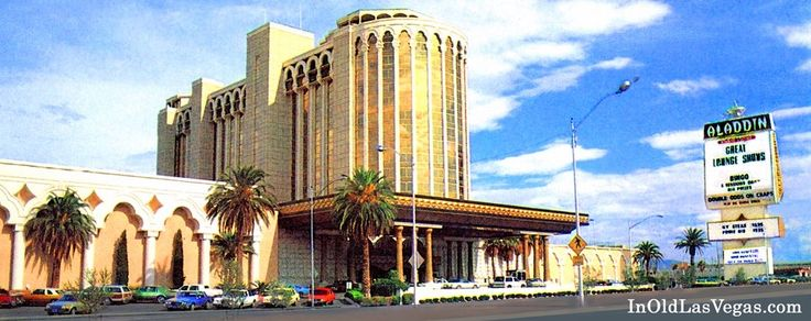 Desert palace casino las vegas nv