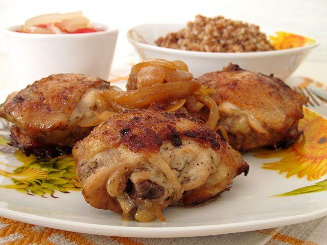 Куриные бедра жареные со вкусом шашлыка. Обсуждение на LiveInternet - Российский Сервис Онлайн-Дневников
