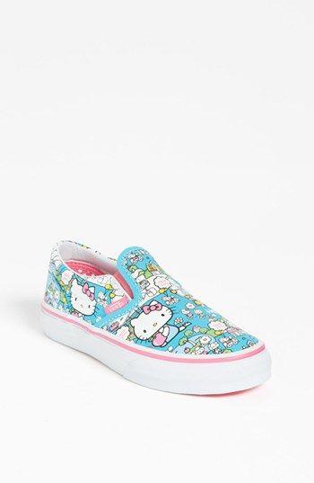 Vans 'Hello Kitty®' Classic Slip-On