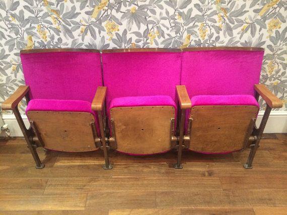 7 best Seating Refurbishment images on Pinterest | Refurbishment ...