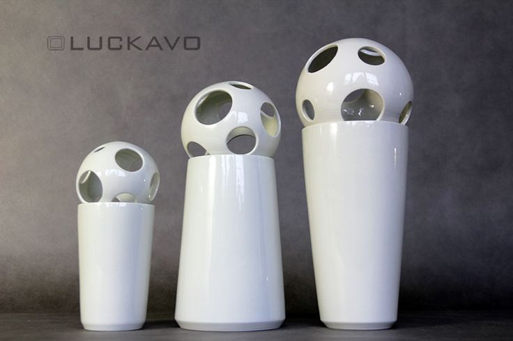 for one or more flowers... made by LUCKAVO.CZ