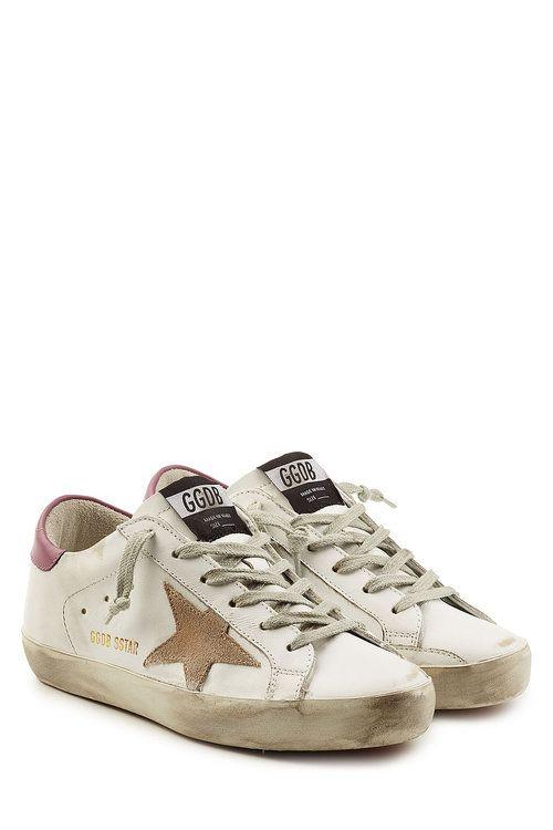Oie D'or De Luxe Marque Sneakers Superstar Enfants - Métallique m6ZVwXY4ZE
