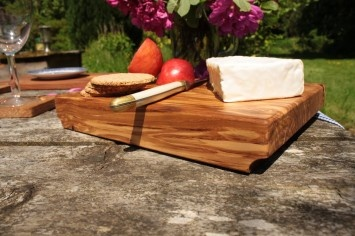 Bunbury boards - sustainable chopping boards from Ireland