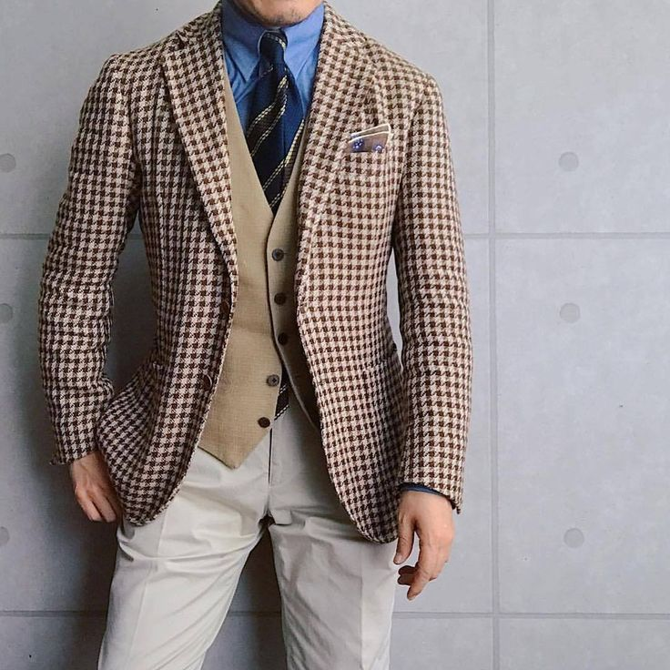 """mnswrmagazine: """"Be inspired by. @tt5351    MNSWR style inspiration    #menswear #menstyle #mensfashion #dapper #outfit #mensstyle """""""