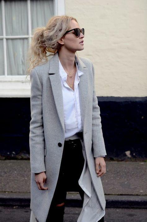 Die besten 25 elegante damenmode ideen auf pinterest business outfit damen jeans elegantes - Elegante damen tumblr ...