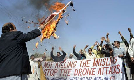 Obama's drone wars and the normalisation of extrajudicial murder. 6/11/2012  Executive privilege has seduced the president into a reckless 'kill first, ask questions later' policy that explodes the US constitution
