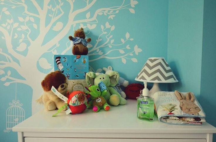 Luca's Nursery