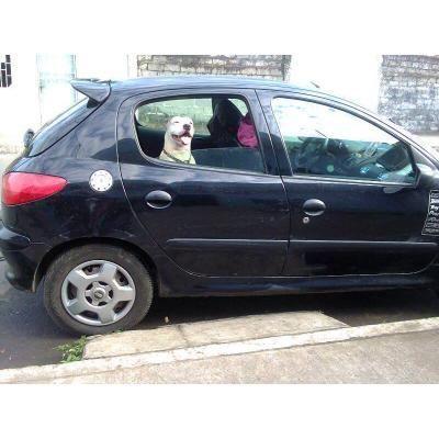 vendo auto peugeot  206 ,a�o 2001 recorrido 95.000 http://www.clicads.com.ec/vendo_auto_peugeot_206_ano_2001_recorrido_95_000-1966687.html