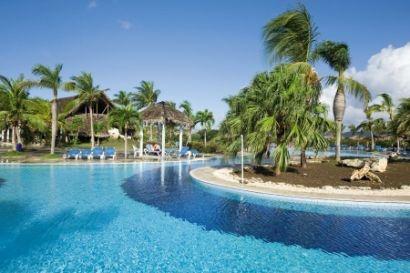 Playa Pesquero,Guardalavaca,Cuba - Holguin