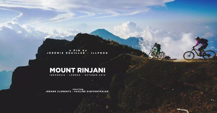 Film aventure - MOUNT RINJANI - Indonesia Lombok (version courte) on Vimeo