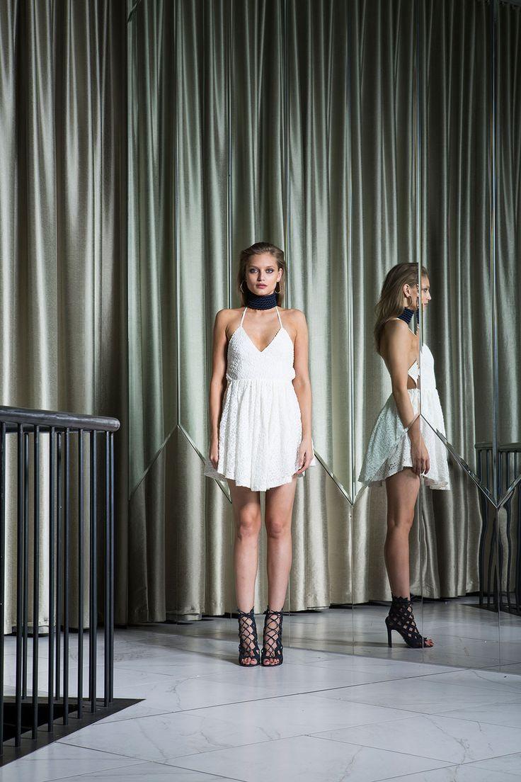 Asilio - Shine A Light Dress