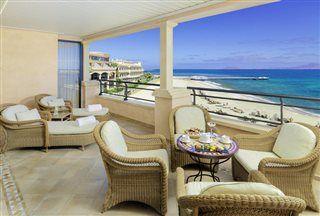 Ático de vacaciones en Corralejo - Fuerteventura  Info Ático 2 dormitorios 4 personas 2 baños 170 m² superf. vivienda 20 m² superf. terraza  http://www.vacaciones-espana.es/19931
