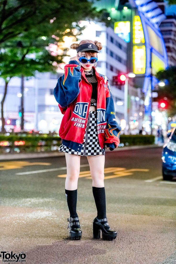 Harajuku dating παράδεισος Τζάστ Κατέβασμα