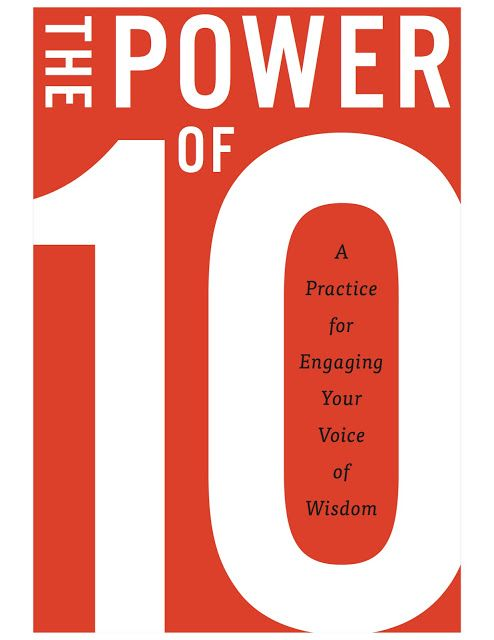 Bibliophilia, Please: Spotlight (Interview): The Power of 10 by Rugger B...