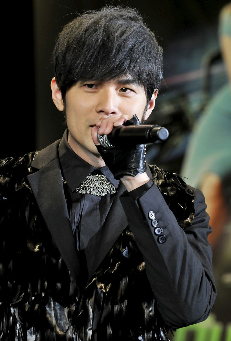 Jay Chou | HD Wallpapers (High Definition) | iPhone HD Wallpapers ...