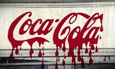 Coca-Cola death