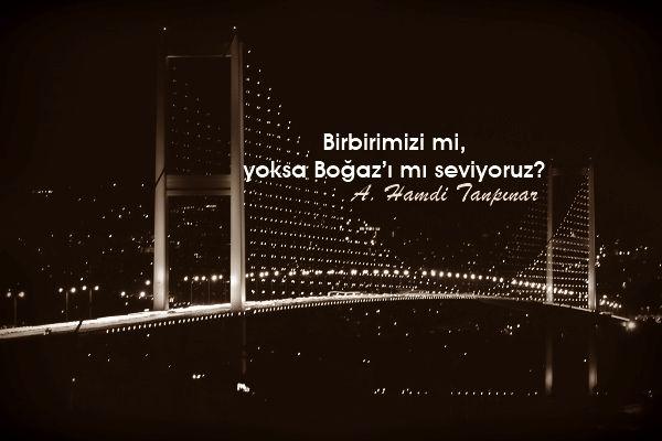 Sayfamızda Ahmet Hamdi Tanpınar Sözleri yer alır.
