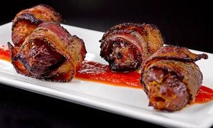 Groupon - $ 22 for $40 Worth of Contemporary American Dinner Cuisine, Valid Sunday–Thursday, at Dada Restaurant  in Delray Beach. Groupon deal price: $22