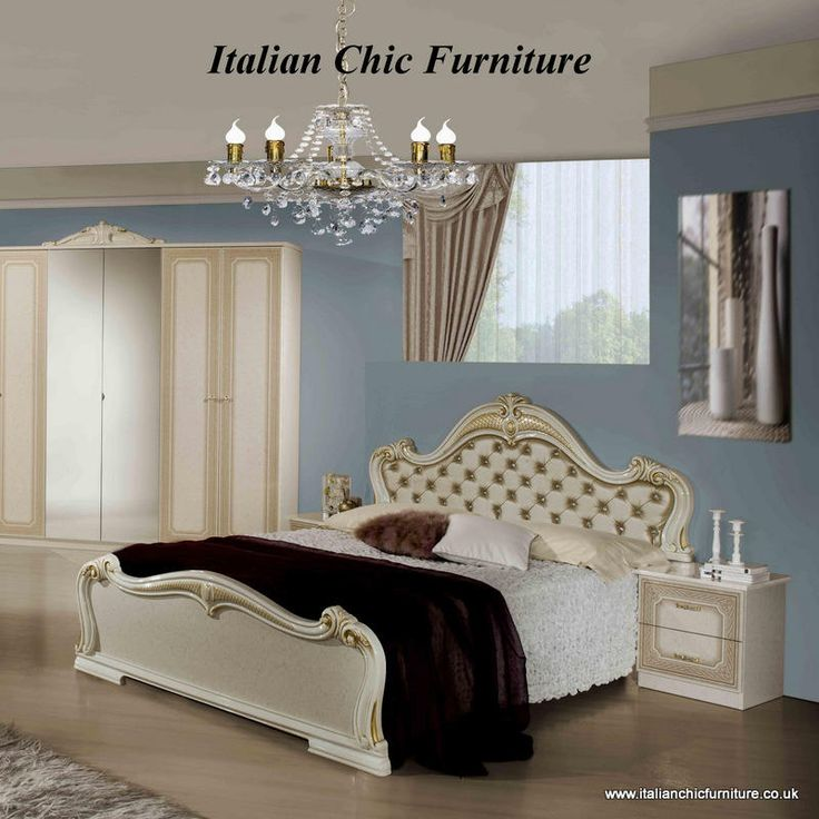free delivery uk mainland only the emily beige bedroom set qual