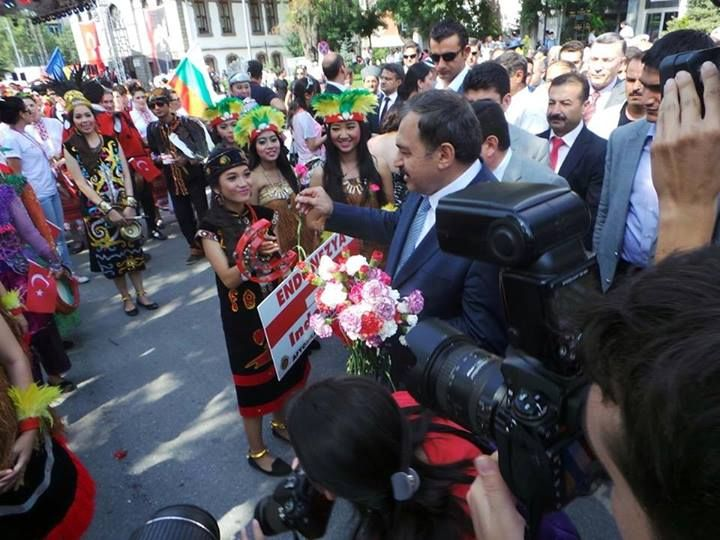 #indonesia #endonezya #afyonkarahisar #parade @kulturaina