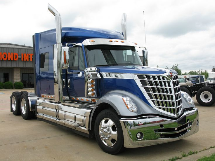 Picture Of Big Rig Headlights : Best images about amazing and cool big rig trucks on