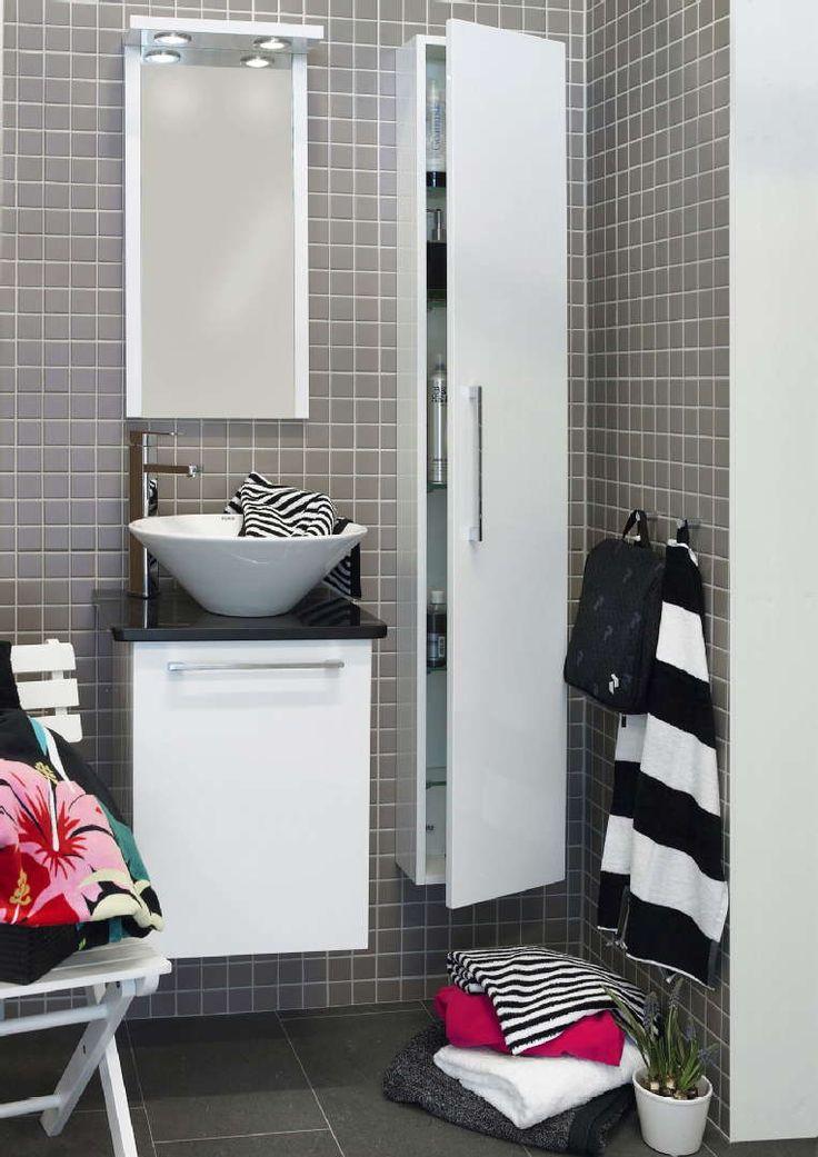 Sisustus - kylpyhuone - wc