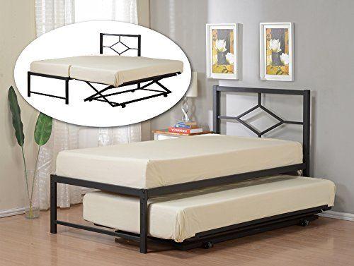 Mejores 16 imágenes de Trundle beds en Pinterest | Camas nido, Camas ...