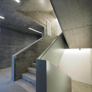 Nuova sede AET. Arredamento by Sara Mobili per Ufficio.