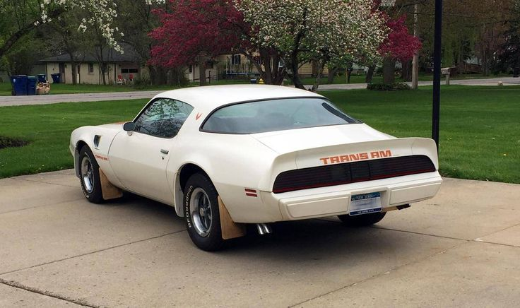 25 best ideas about Trans am for sale on Pinterest