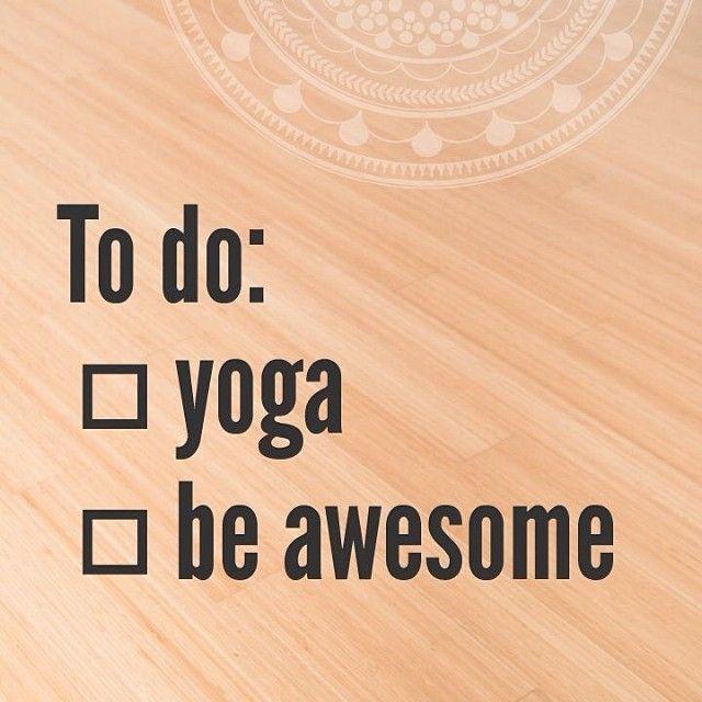 inspiration to do yoga   yoga #yogi #yogapose #ashtanga #asana #meditation #namaste #om