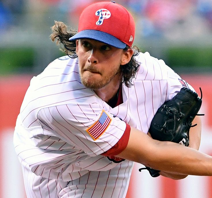 Before Spring Training gets underway Im going to be doing a quick mini-series of roster predictions by position group. First up is arguably the biggest key to the Phillies success and its the starting pitchers  Aaron Nola is a lock and maybe the only lock on this Phillies roster. Hes unquestionably the most talented pitcher on the Phils  Jerad Eickhoff is coming off of a season ending hand injury from August 30th but he seems to be ready to go. In 2016 Eickhoff had a good year with a 3.65…