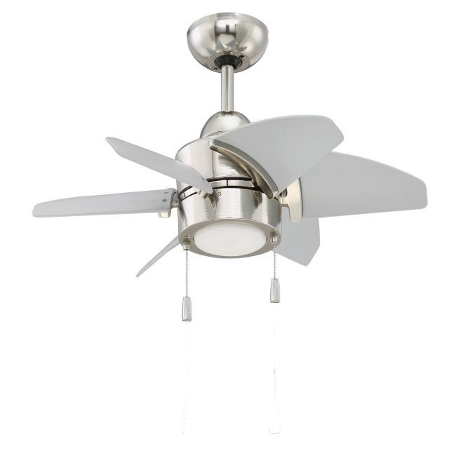 Propel Ceiling Fan With Light By Craftmade Ppl24pln6 Ceiling
