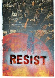 resist: 74 - SERSE LUIGETTI (ITALY)