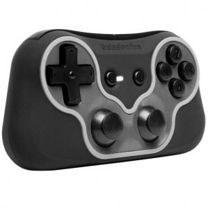 SteelSeries Free Mobile Wireless Gaming Controller with Bluetooth for iOS Tablets, PC , $59.99