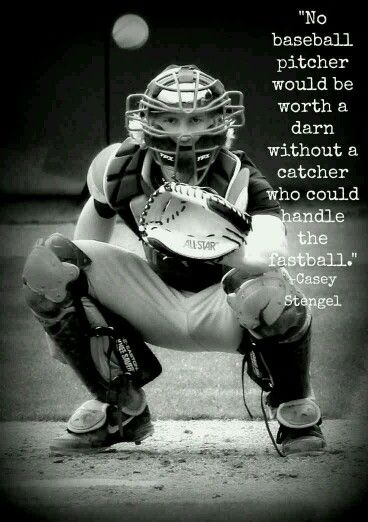 Catchers